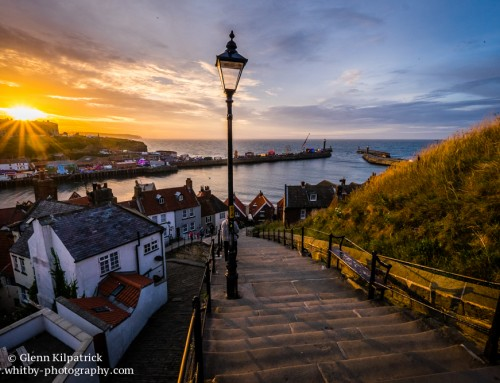 Whitby Photography Review – Dawn Julie Hambridge
