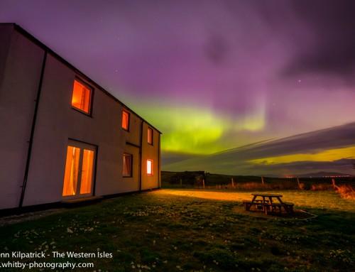 Rowan Cottage Isle North Uist – Outer Hebrides