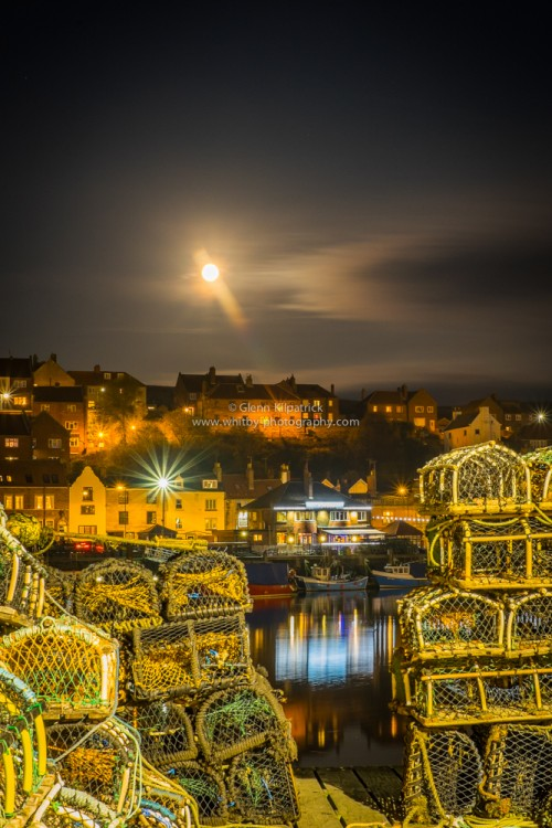 The Fleece Through Whitby Crab Pots