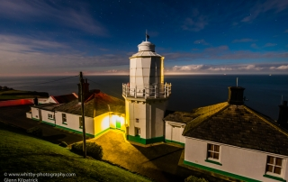 Whitby Lighthouse - Hawsker Highlights, Whitby Highlights, High Lights. By What Name Do You Know It ??