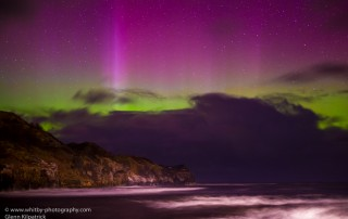 The Northern Lights From Whitby By Glenn Kilpatrick (1 of 1)-2
