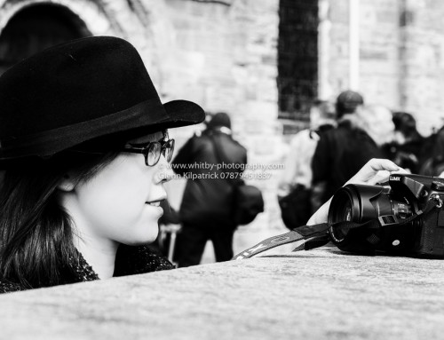 Whitby Goth Weekend Photographs Spring 2016