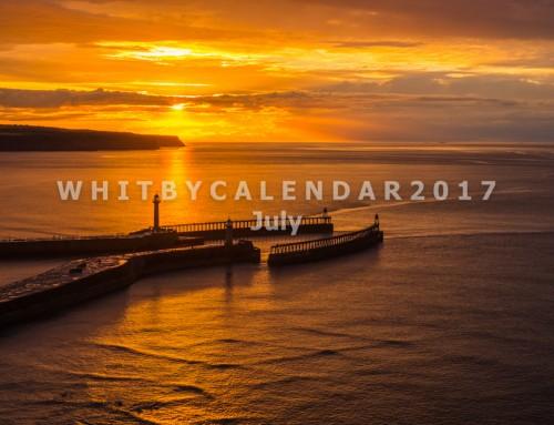 Jason Cornish And The Photographers Calendar Scheme
