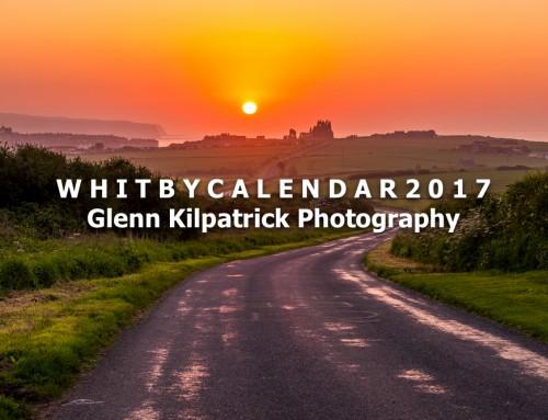 Whitby Calendars For 2017