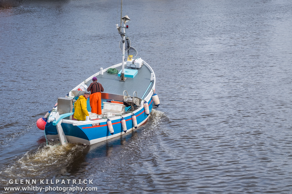 Salmon fishing at whitby north yorkshire whitby photography for Drift net fishing