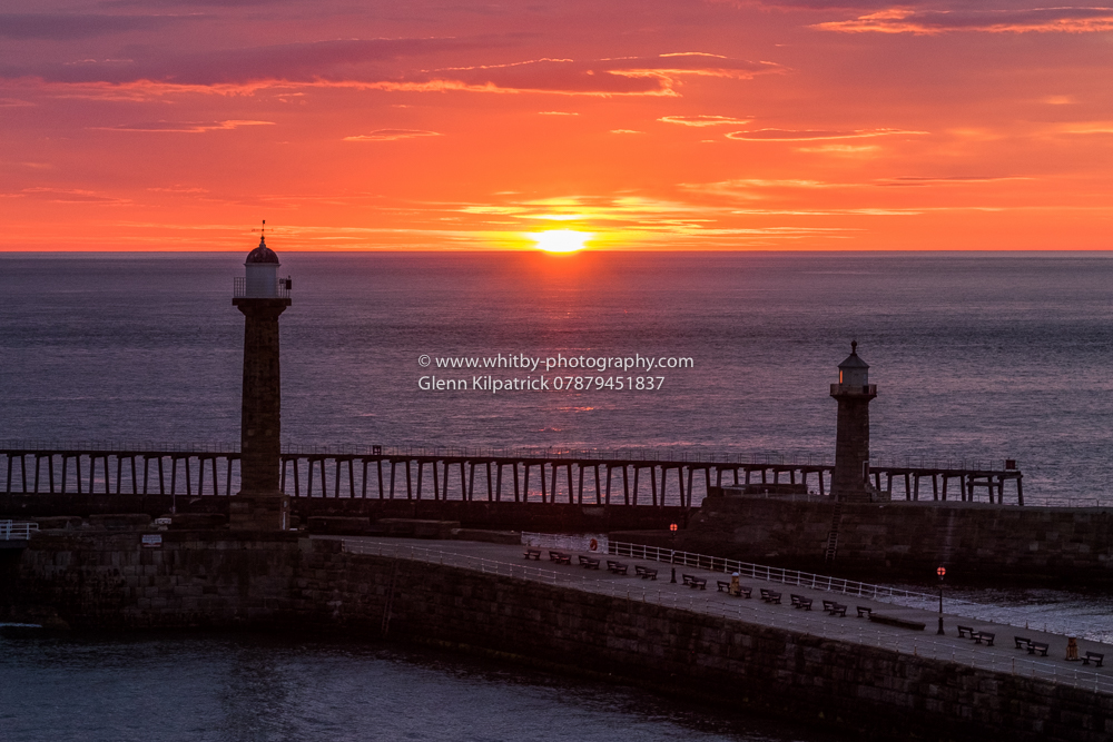 Whitby Summer Solstice