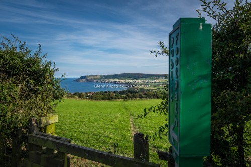 Robin Hoods Bay - Beautiful Countryside Walks