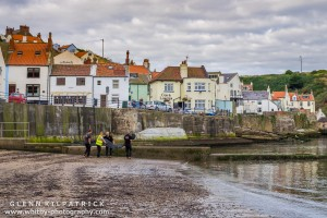Emma Stothard Yorkshire Coast Sculptor At The Staithes festival Of Arts And Heritage