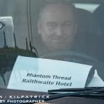 Filming Phantom Thread At Robin Hoods Bay With Daniel Day-Lewis