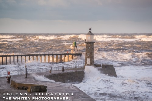 Whitby Calendars