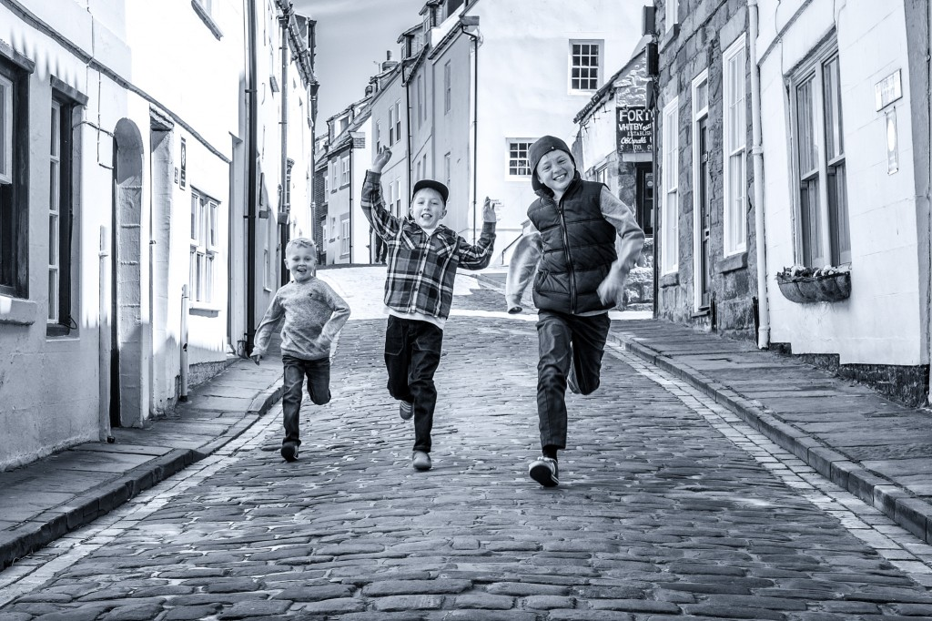 Family Photography In Whitby By Glenn Kilpatrick