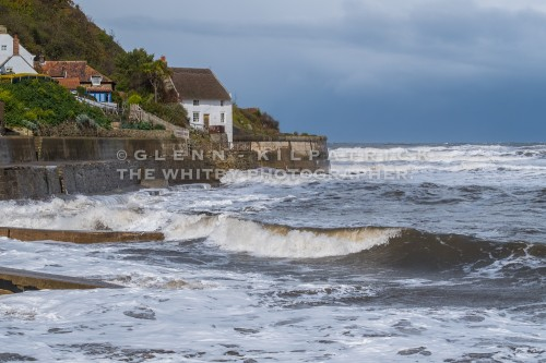 Runswick Bay Thatched Cottage