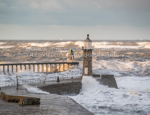 The Yorkshire Coast – Winter 2018 Arrives