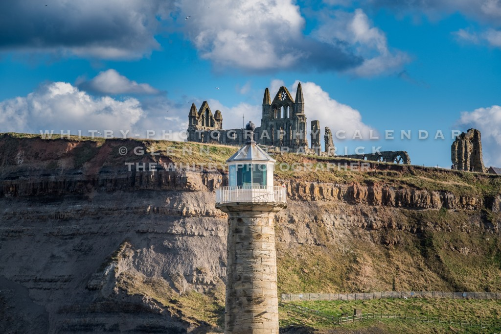 Whitby Photography Calendar 2018 - May