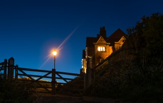 Robin Hoods Bay - The Victoria Hotel
