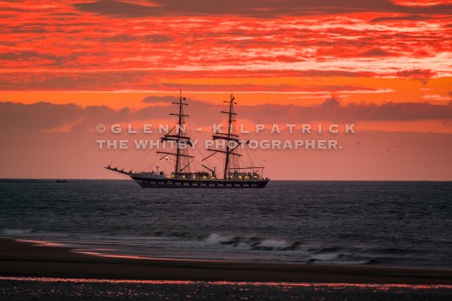 Stavros S Niarchos At Whitby