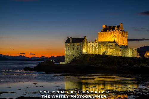 Scotland 2018 Calendar By Glenn Kilpatrick