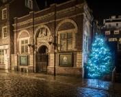 Church Street Christmas Trees - Hammonds Whitby