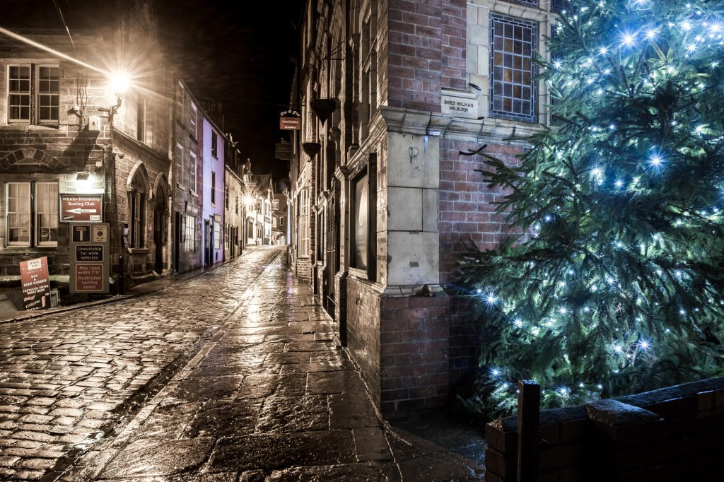 Christmas Tree Henrietta