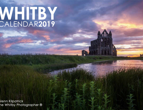 Whitby And Yorkshire Photography Calendars For 2019