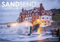Sandsend Colour Calendar 2019 By Glenn Kilpatrick, The Whitby Photographer ®