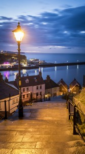 199 Steps At Whitby