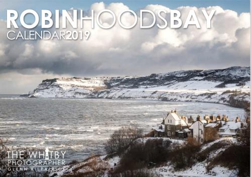 Robin Hoods Bay Calendar 2019