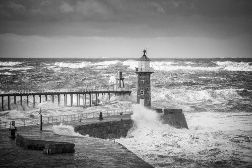 Whitby Placemats - Whitby Storm Surge Placemat