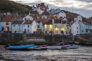 Staithes Festival