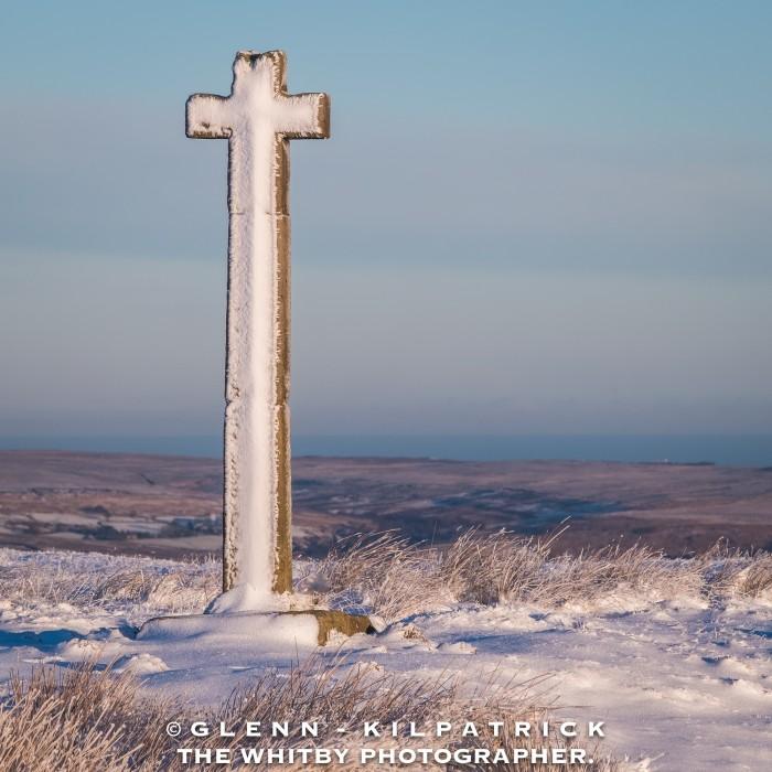 North York Moors Coasters - Ralphs Cross