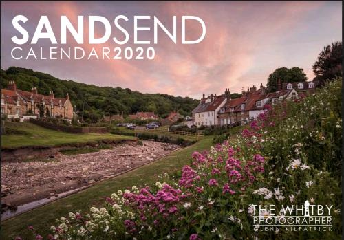 Sandsend Calendar 2020
