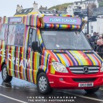 Flows Ice Cream - Tour De Yorkshire