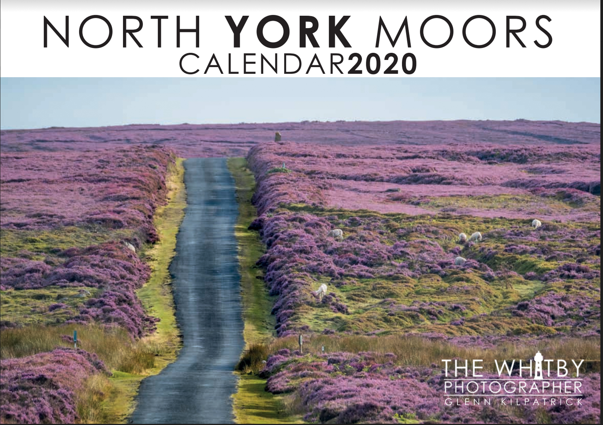 North York Moors Calendar 2020