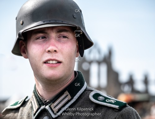 Whitby War Weekend 2019 – Germans Were Present