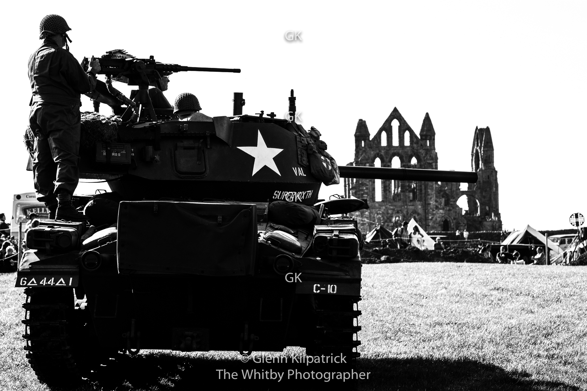 Whitby War Weekend