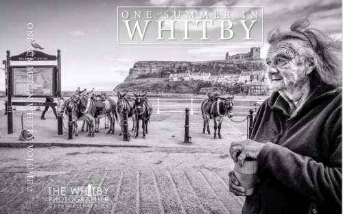 One Summer In Whitby Book Two